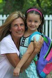 Plymouth Nursery School teacher Miss Lori
